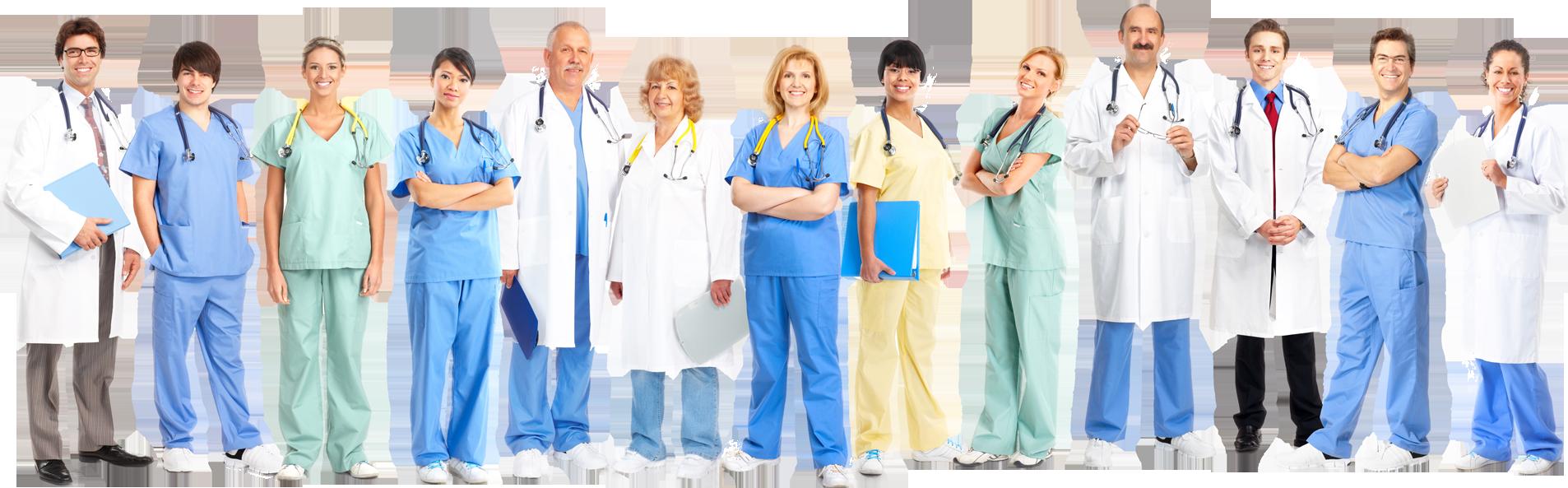 Recenze doktorů